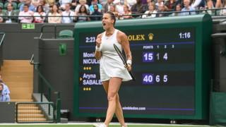 Арина Сабаленка с нов голям успех в своята кариера