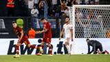 Пелегрини: ЦСКА ни шокира с гола в началото