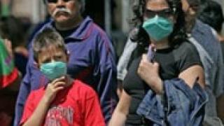 Първи потвърден случай на свински грип в Европа