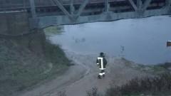 Наводнена е дясната лента на пътя София-Калотина в участъка след Божурищ