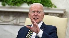 Байдън се зарече Иран никога да не се сдобие с ядрено оръжие