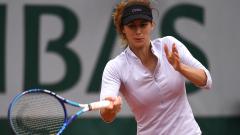 Цвети Пиронкова пребори дъжда и е на четвъртфинал на Ролан Гарос