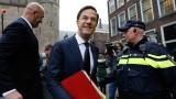 В Холандия окончателно сключиха споразумение за коалиция
