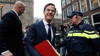 Холандия призова Макрон и Меркел да не налагат диктат на страните членки