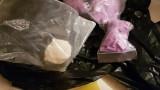 Двама в ареста в Разград за притежание на наркотици