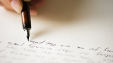 Как изпращането на ръчно написани писма създаде компания за $1 милиард