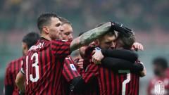 Милан иска да задържи Алесио Романьоли и Анте Ребич