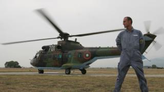 Награждават дарителите на Музея на авиацията в Крумово