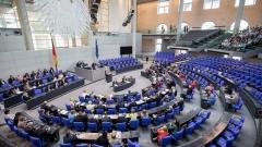 Германия увеличава парите за сигурност, шпионаж и хуманитарна помощ