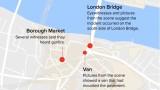 Продължава разследването на атентата на Лондон бридж