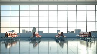 Защо Индия дава $300 милиона за най-празното летище в света