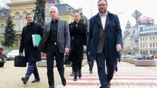 НФСБ разделили обединените патриоти, призна Сидеров