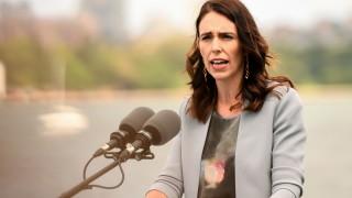 50% подкрепа за премиера на Нова Зеландия за следващите избори