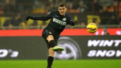 Матео Ковачич подписа нов договор с Интер