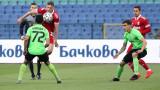 ФК ЦСКА 1948 - Черно море 0:0, по една отлична възможност за двата отбора
