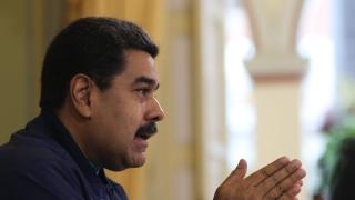 Венецуела и Парагвай в дипломатическа война