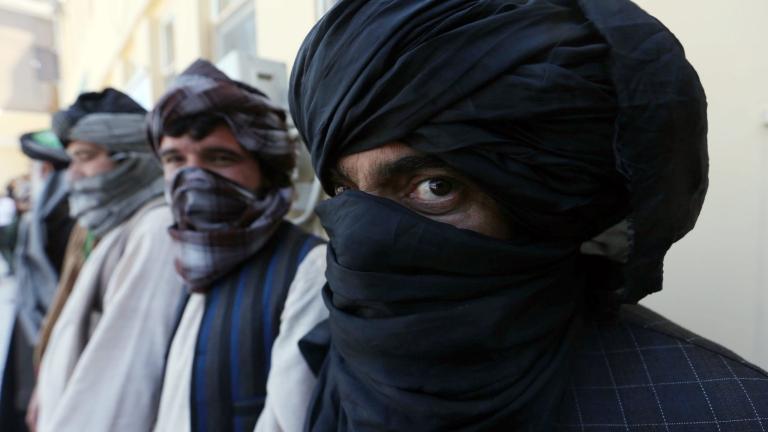 САЩ все пак ще оставят 650 военни в Афганистан