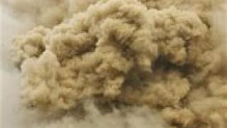 Локализираха пожара край Черешово