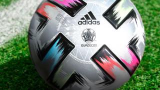 Представиха официалната топка за финала на Европейското