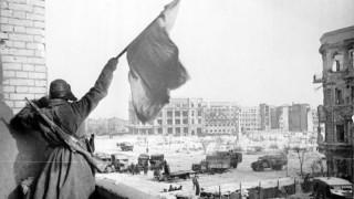 Русия отбелязва 75 г. от победата при Сталинград