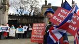 Брекзит: Все повече британци искат да са ирландци
