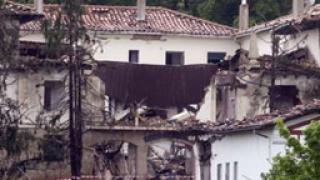 Кола-бомба уби един полицай и рани още 4-ма в Испания