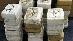 Хванаха рекордна кокаинова пратка в Колумбия