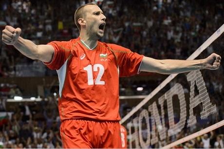 Виктор Йосифов ще играе в Латина пред следващия сезон