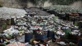 Плевенската фирма е без разрешение да гори отпадъци