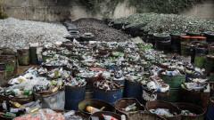 Тонове отпадъци са изнесени от нерегламентирани сметища в Асеновград