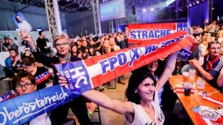 Австрийските евреи към центристите:  Не работете с крайнодесните