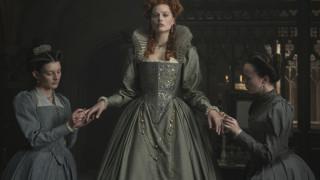 Марго Роби като безжалостна кралица
