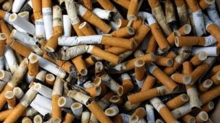 5 мита за тютюнопушенето