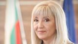 Петя Аврамова: Системата за електронни винетки работи, бумът се очаква през януари