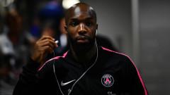 Футболист на ПСЖ обяви края на кариерата си