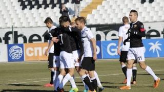 Камбуров подаде молба за напускане в Локомотив (Пловдив)