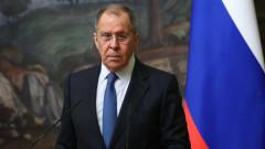 Ръководството на Босна и Херцеговина отряза Лавров за среща