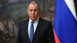 Лавров: Запада продължава да е арогантен към интересите на други държави