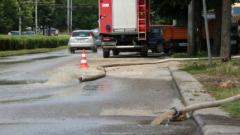 В Добрич има достатъчно вода, храна, дрехи и предмети за бита