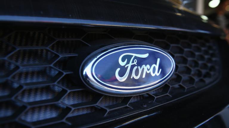 Снимка: Ford инвестира $500 милиона в конкурент на Tesla, за да създаде електрически камион