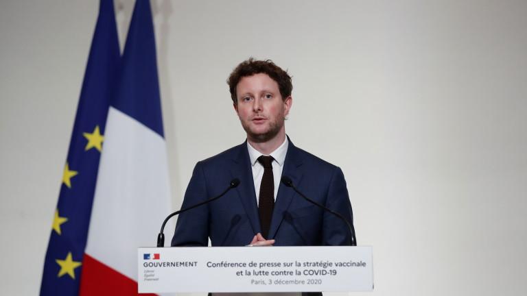 Франция заплаши да наложи вето на лоша сделка за Брекзит