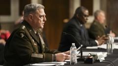 Ген. Мили твърдо защити разговорите си с Китай за стратегическа стабилност
