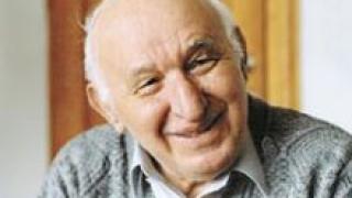 Oткраднаха бюста на Тодор Живков