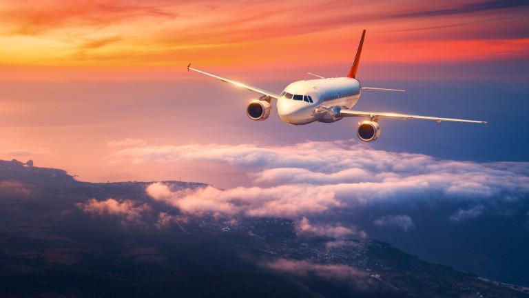 Новият най-дълъг полет в света ще отнема 19 часа и ще бъде между Ню Йорк и Сингапур