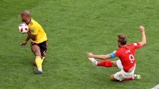 Хари Кейн: Този отбор на Англия иска да се развива