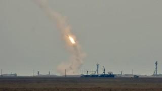 В Украйна зоват за създаването на ракета, способна да достигне поне до Урал