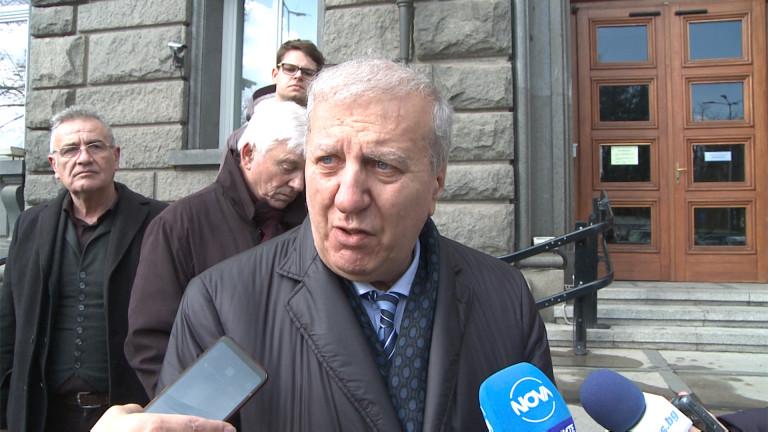 Александър Томов: Имам много големи шансове да спечеля президентските избори