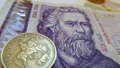 БНБ пуска монета от 2 лева