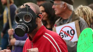 Нов бунт срещу ГМО-храните