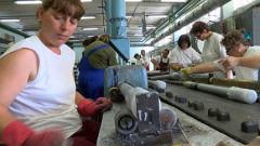 ВМЗ-Сопот с поръчки за 300 млн. лева, успокоява Лукарски